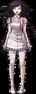 Mikan Tsumiki Fullbody Sprite (2)