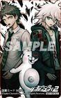 Danganronpa 2 Pre-order Animate Tosho Card