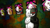 Danganronpa V3 CG - Monokuma's Funeral for the Monokubs (1)