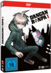 Filmconfect Danganronpa the Animation DVD Volume 1 (Standard)