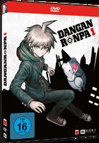 Filmconfect Danganronpa the Animation DVD Volume 1 (Standard)