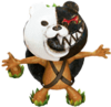 Pixeljunk Monsters 2 - Monokuma