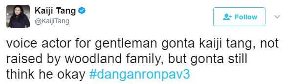 File:Danganronpa V3 Kaiji Tang Gonta Gokuhara VA Tweet.png