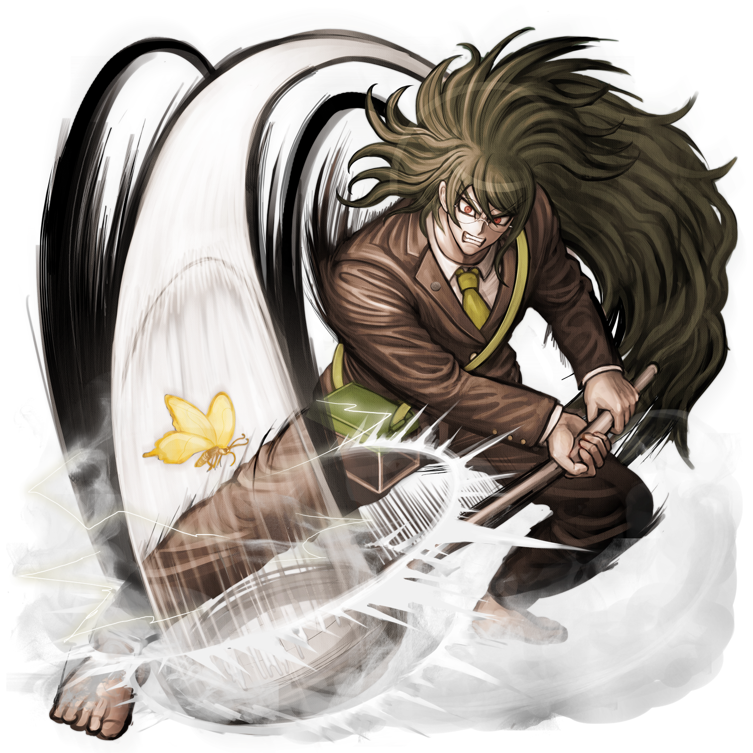 Gonta Gokuhara | Danganronpa Wiki | FANDOM powered by Wikia