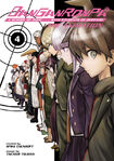 Manga Cover - Danganronpa The Animation Volume 4 (Front) (English)