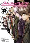 Manga Cover - Danganronpa The Animation Volume 4 (Front) (English)