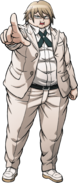 The Ultimate Imposter Fullbody Sprite (10)