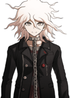 Danganronpa Another Episode The Servant Halfbody Sprite (Vita) (1)