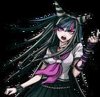 Danganronpa V3 Ibuki Mioda Bonus Mode Sprites 10