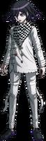 Danganronpa V3 Kokichi Oma Fullbody Sprite (9)