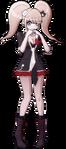 Junko Enoshima (DR2) Fullbody Sprite (5)