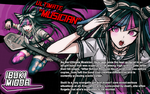 Promo Profiles - Danganronpa 2 (English) - Ibuki Mioda