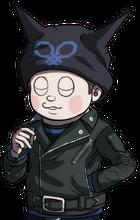 Danganronpa V3 Bonus Mode Ryoma Hoshi Sprite (13)