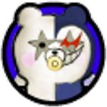 Danganronpa V3 Monokid Casino Slot Machine Graphic (Beta) (1)