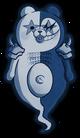 Danganronpa V3 Monokid Ghost Sprite