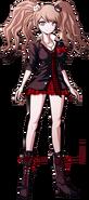 Junko Enoshima Beta Sprite (PSP)