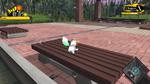 DRv3 Third Hidden Monokuma Location - Chapter 1