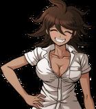 Danganronpa 2 Akane Owari Halfbody Sprite (PSP) (16)