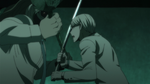 Danganronpa 3 - Future Arc (Episode 02) - Kyosuke vs Gozu Fight (34)
