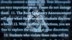 Danganronpa V3 - E3 Trailer Screenshot (English) (3)