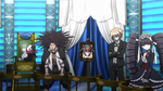 Danganronpa the Animation (Episode 07) - Discussion about the moving bodies (32)