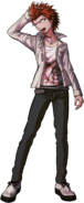 Leon Kuwata Fullbody Sprite (13)
