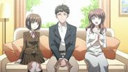 Danganronpa the Animation (Episode 01) - Monokuma's Motive DVD (07)