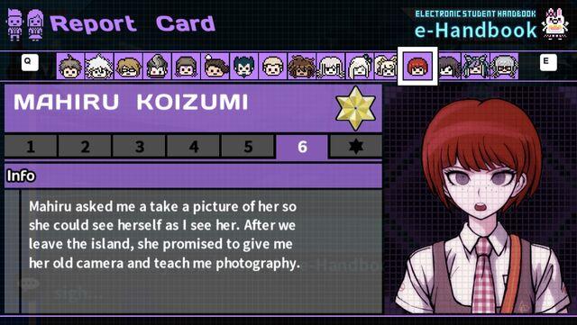 File:Mahiru Koizumi's Report Card Page 6.jpeg