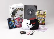 Danganronpa 2 Limited Edition Japanese