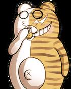 Danganronpa V3 Bonus Mode Monosuke Sprite (Vita) (3)