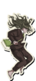 Danganronpa V3 Gonta Gokuhara Death Road of Despair Sprite 04