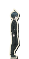 Danganronpa V3 Shuichi Saihara Death Road of Despair Sprite 02