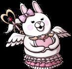 Danganronpa V3 Usami Bonus Mode Sprites 04