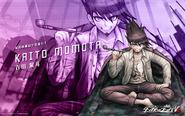 Digital MonoMono Machine Kaito Momota PC wallpaper