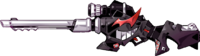 Girls Gun 2 x Danganronpa Monokuma Rifle