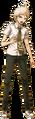 Hajime Hinata (Awakening) Fullbody Sprite 04