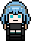 Miaya Gekkogahara Bonus Mode Pixel Icon DR3 (1)