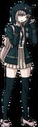 Chiaki Nanami Fullbody Sprite (15)