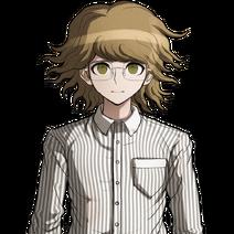 Danganronpa Another Episode - Taichi Fujisaki Sprite Sidebar
