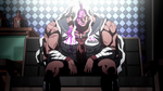 Danganronpa the Animation (Episode 09) - Switching the Bottles Discussion (21)