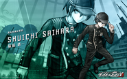 Digital MonoMono Machine Shuichi Saihara PC wallpaper