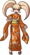 Hiyoko Saionji Fullbody Sprite (9)