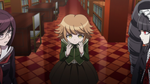 Danganronpa the Animation (Episode 04) - Fight in the Library (045)