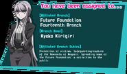 Danganronpa 3 Personality Quiz Kyoko Kirigiri