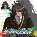 Danganronpa V3 - PlayStation Store Icon (Gonta Gokuhara) (1)