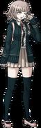 Chiaki Nanami Fullbody Sprite (16)