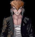 Danganronpa 1 Mondo Owada Halfbody Sprite (PSP) (2)