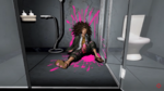 Danganronpa V3 Killing Harmony Demo Version Yasuhiro Hagakure's body