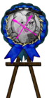 Danganronpa V3 Monokid Death Portrait