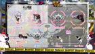 Girls Gun 2 x Danganronpa Game Drops Screen